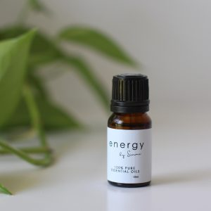 Energy Essential Oil Blend by Simmi