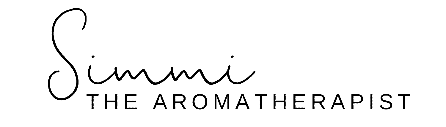 Simmi, The Aromatherapist